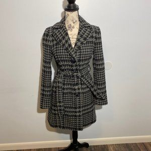 Loft Pea Coat Jacket